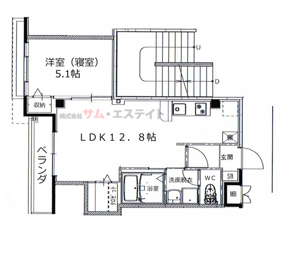 間取2-600×507