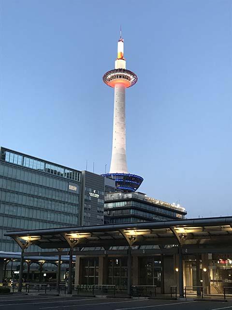 4-京都タワー